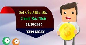 Soi cầu 247 ngày 22-10-2017